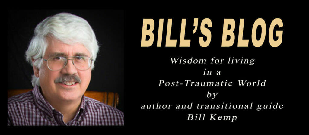 Bill's Photo & Blog